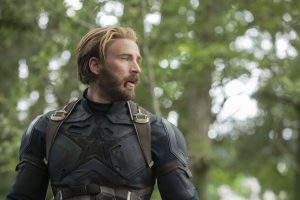 Captain America actor Chris Evans to 'retire' from role
