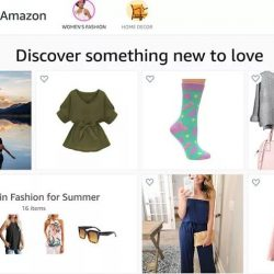 Amazon replaces social discovery app Amazon Spark with #FoundItOnAmazon