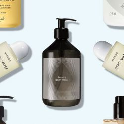 12 Of The Best Shower Gels And Body Washes
