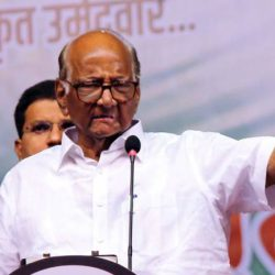 Maharashtra Politics   Sharad Pawar gets a taste of his own medicine The NCP may have done better in alliance with the Congress in previous elections, but now there are no illusions that the two parties are headed for near decimation at the coming assembly elections.