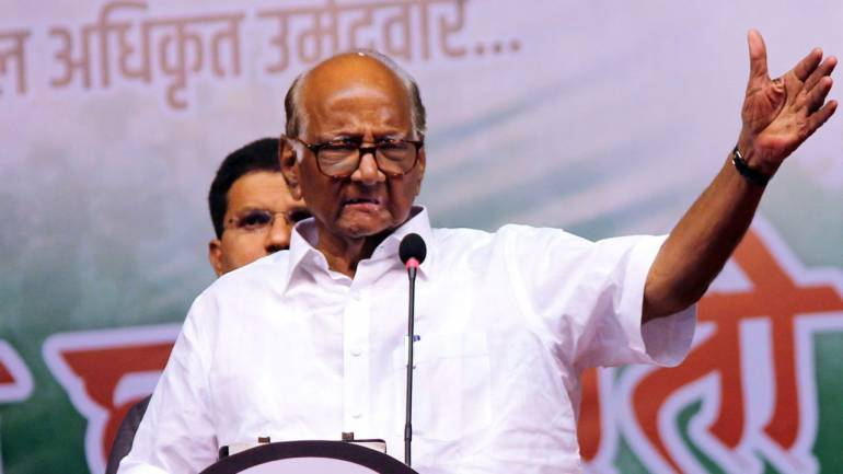 Maharashtra Politics | Sharad Pawar gets a taste of his own medicine The NCP may have done better in alliance with the Congress in previous elections, but now there are no illusions that the two parties are headed for near decimation at the coming assembly elections.