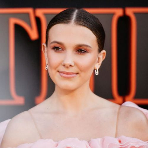 Millie Bobby Brown Is Launching Her Own Beauty Brand For Gen Z