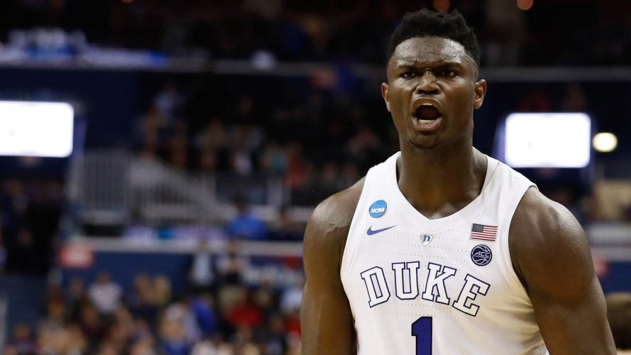 Agent seeks to discover whether Zion Williamson received improper benefits to play at Duke