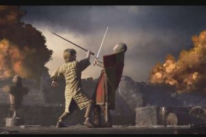 Crusader Kings 3 Release Date Announced