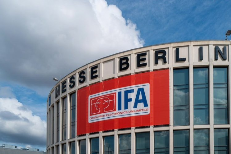 IFA 2020 will be the first in-person tech conference following the pandemic