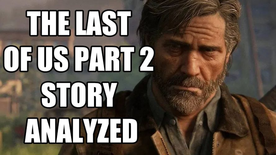 The Last of Us Part 2 – 5 Things That We Loved About Its Story (And 2 That We Didn't) – GamingBolt