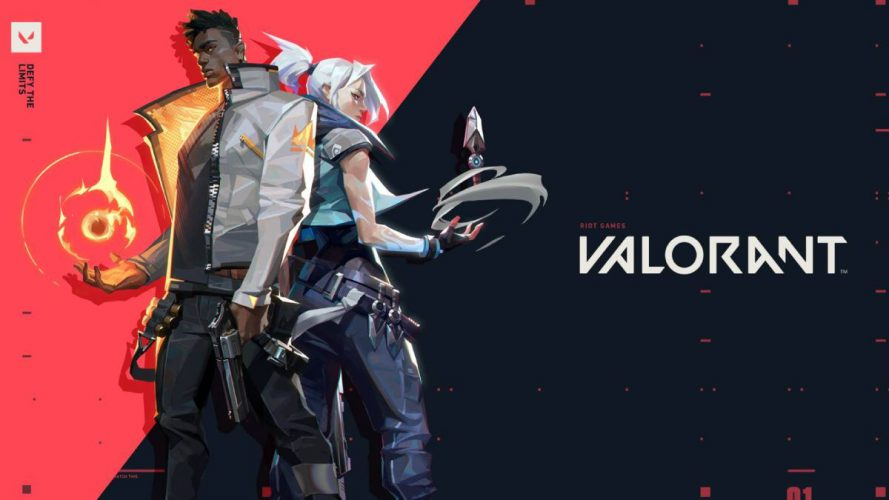 Can Valorant conquer CS:GO, Overwatch and Apex Legends? It certainly looks that way – TechRadar