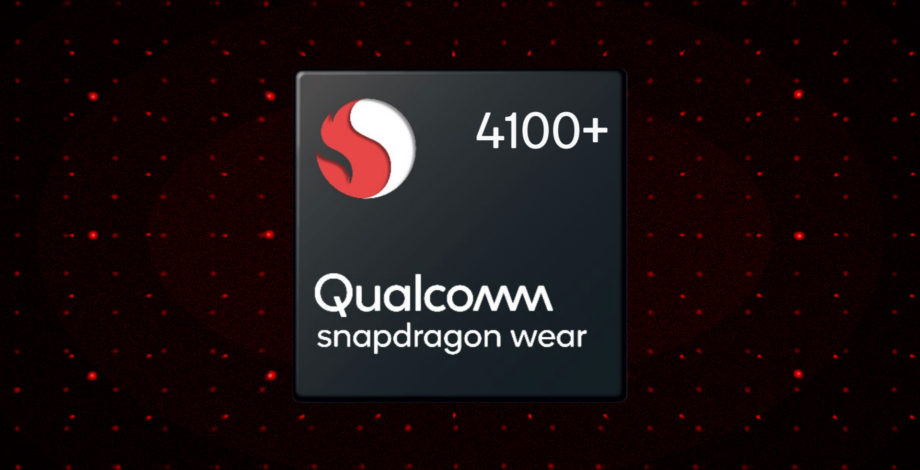 Qualcomm's new wearable chipsets promise performance, battery improvements - Android Authority