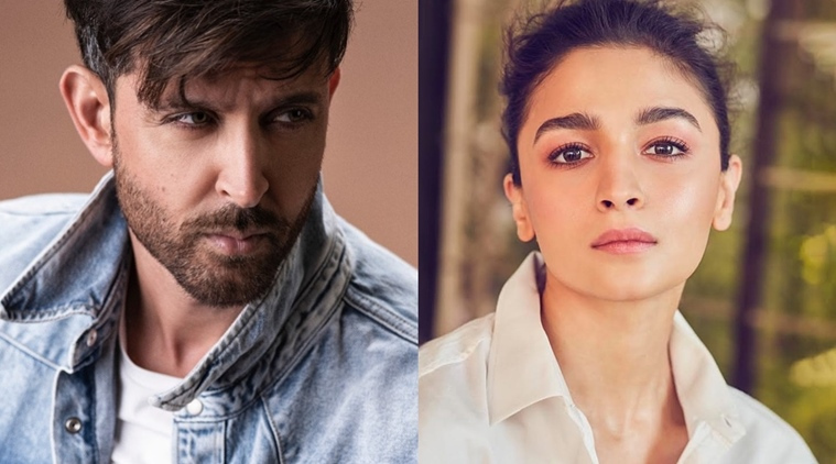 Hrithik and Alia among 819 invited to Academy of Motion Picture Arts and Sciences – The Indian Express