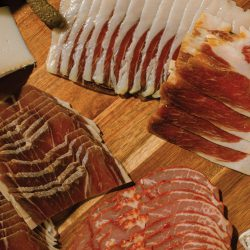 A Top Sommelier Is Upending Culinary Perspectives with His Ham Bar