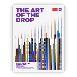 [New report] Art Of The Drop