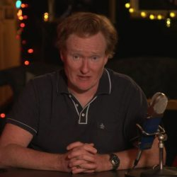 Conan O'Brien Debuts His First Quarantine Show From Largo to an Audience of One – Vulture