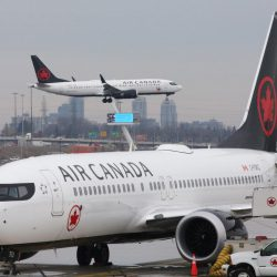 Air Canada to suspend flights on 30 domestic routes due to pandemic hit – Reuters