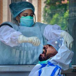 India's Covid-19 cases surpass 300,000-mark; death toll at 8,498