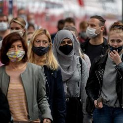 The Latest: Greece eases more coronavirus restrictions