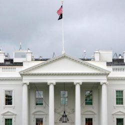 White House hosts a party in the midst of a pandemic