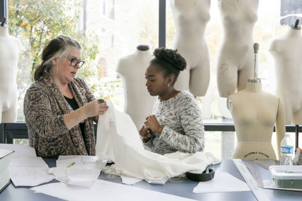 How Can Racism Be Addressed in Fashion Schools?
