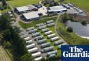 Three people have fled Covid-19 quarantine in Herefordshire, say police