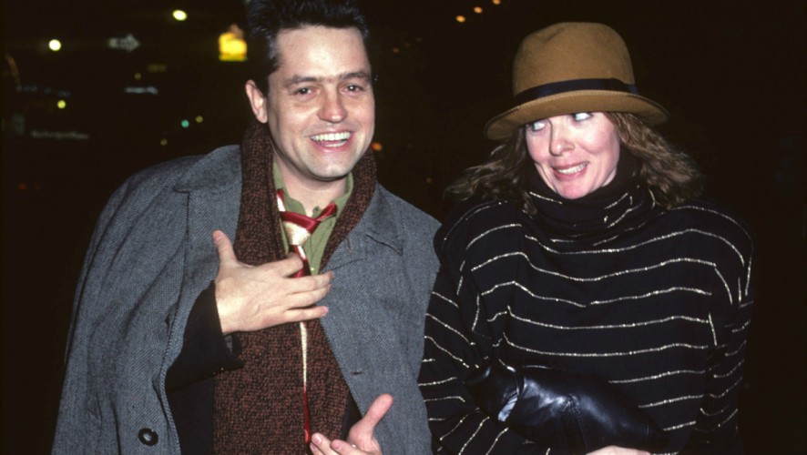 Great Outfits in Fashion History: Diane Keaton's Baggy Leather Trousers