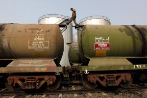 India's June crude oil imports lowest in over five years; exports dip – Reuters India