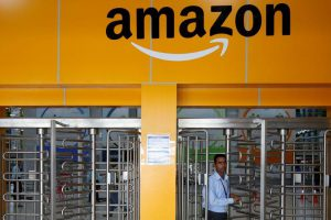 Amazon in talks to buy 9.9% stake in Reliance retail arm: ET Now – Reuters