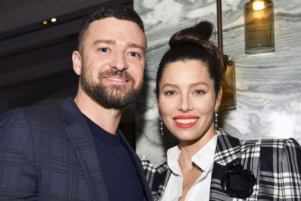 Justin Timberlake and Jessica Biel Reportedly Welcomed Their Second Child This Week – Yahoo Canada Shine On