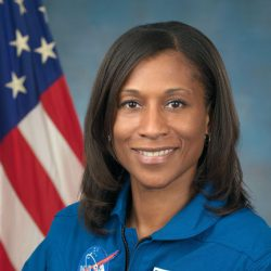 NASA's Jeanette Epps set to be first Black woman to join long-term ISS crew – CNET