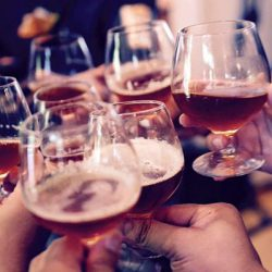 Binge-drinkers' brains have to work harder to feel empathy for others – Telangana Today