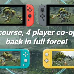 'Monster Hunter Rise' debuts on Switch in March 2021 – Engadget