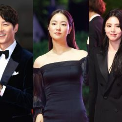 Busan International Film Festival 2021 Best Dressed: Song Joong Ki, Jeon Yeo Been, Han So Hee and more steal spotlight at the opening ceremony
