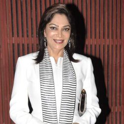 """""""As an actress, many people remember me by Mera Naam Joker to this day"""" – says Simi Garewal"""