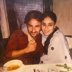 Kareena Kapoor shares throwback picture with 'the most handsome man' Saif Ali Khan on ninth wedding anniversary